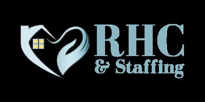 RHC STffing Logo